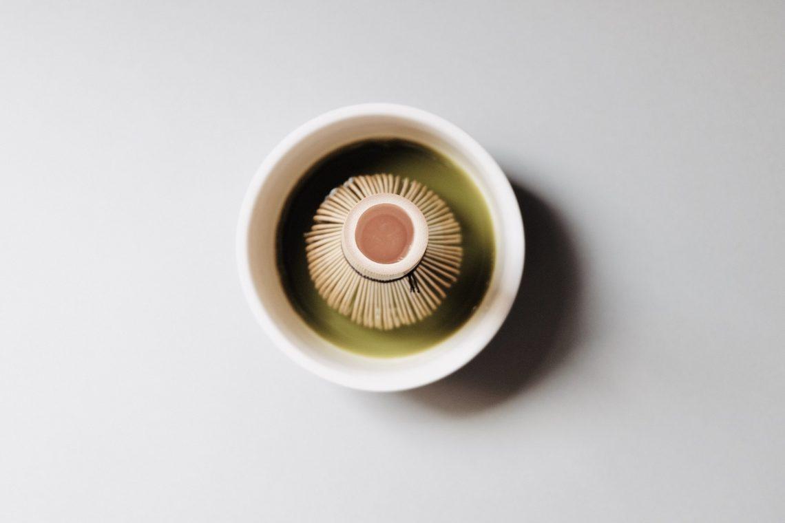 Matcha čaj nežádoucí účinky