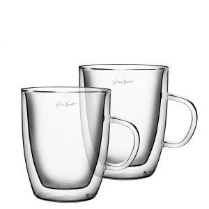 Lamart VASO termo hrnky na čaj 420 ml