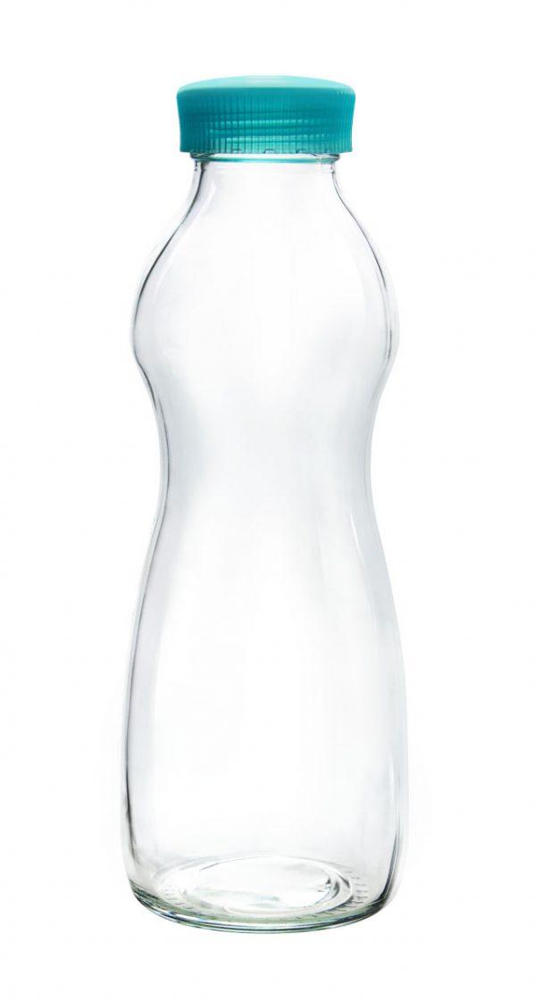 Kavalier Matcha glass bottle