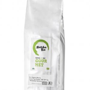 Kyosun Bio Matcha Tea Gourmet 1 kg