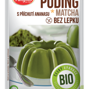 Amylon Bio Matcha Tea puding 40 g