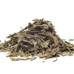 Bancha China - Zelený Čaj