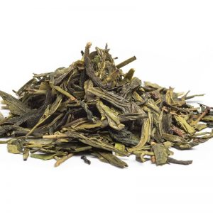 Bio Long Jing Xi Hu - Zelený Čaj