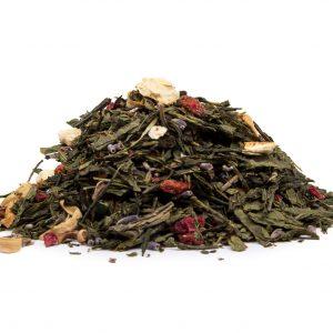 Chia S Goji - Zelený Čaj