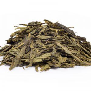 China Bancha Premium - Zelený Čaj