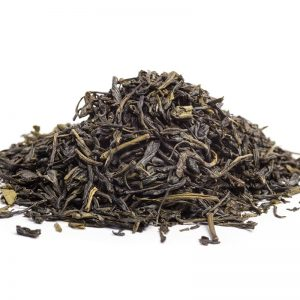 China En Shi Yu Lu Bio - Zelený Čaj