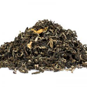 China Fujian Jasmine Pi Lo Chun - Zelený Čaj