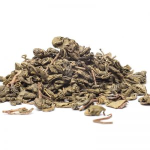 China Gunpowder - Zelený Čaj