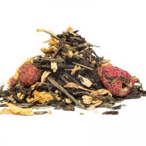 Drak Štěstí Bio - Zelený Čaj