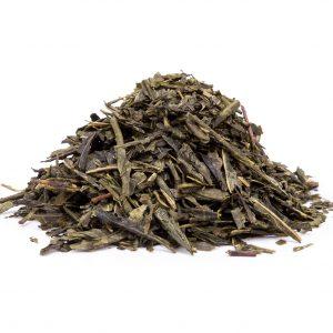 Earl Grey Green - Zelený Čaj