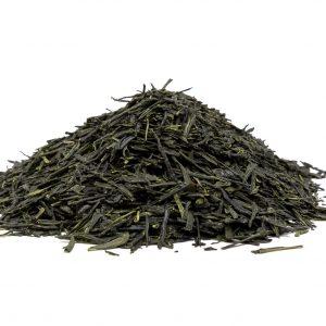 Čistý zelený čaj